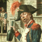 1796 Franse republiek schaft alle Gilden af