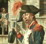dronken sansculot