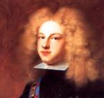 Koning Philips V van Spanje