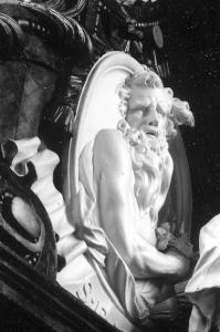 Sint-Paulus met zwaard