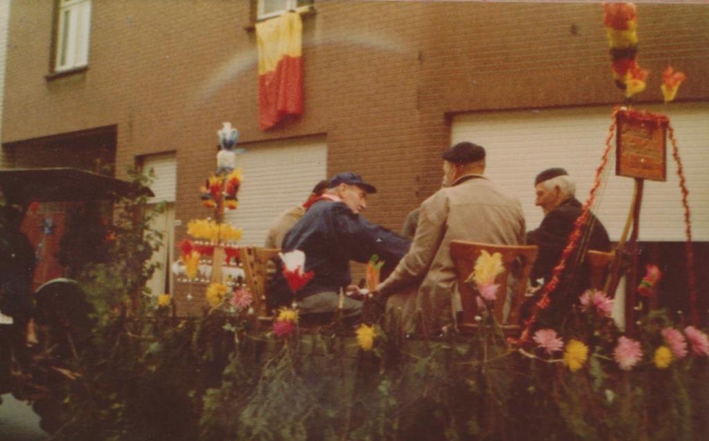 1981 -stoet